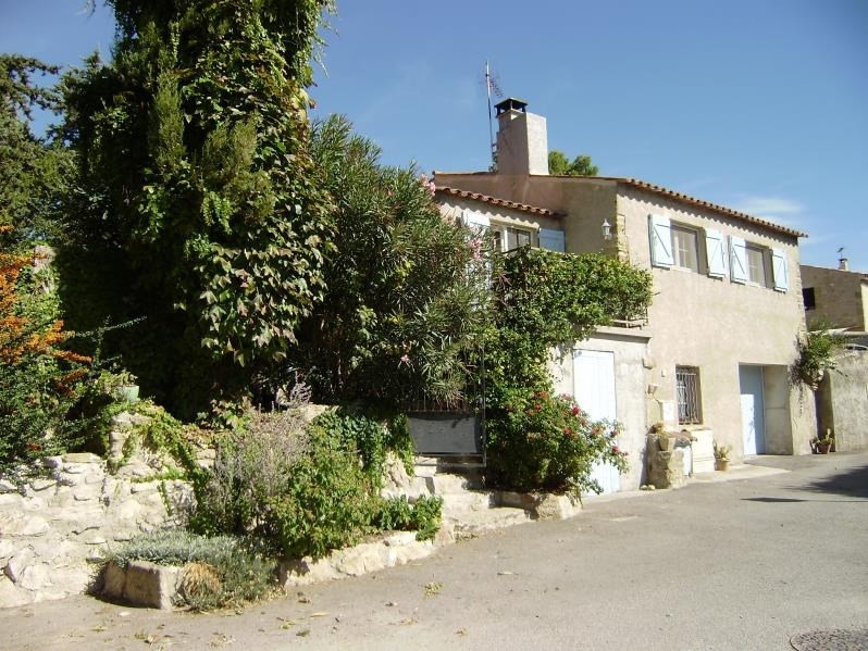 Investeringsproduct  huis Cornillon confoux 374000€ - Foto 9