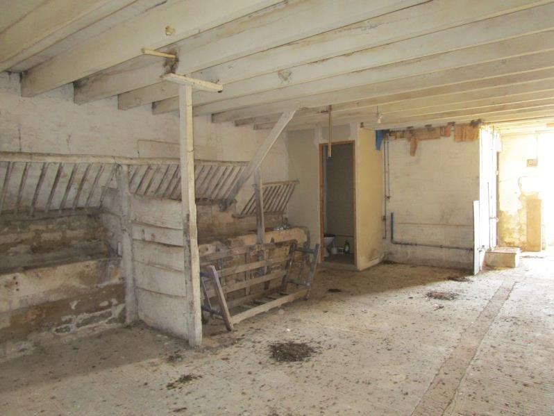 Sale house / villa Coulon 96900€ - Picture 7
