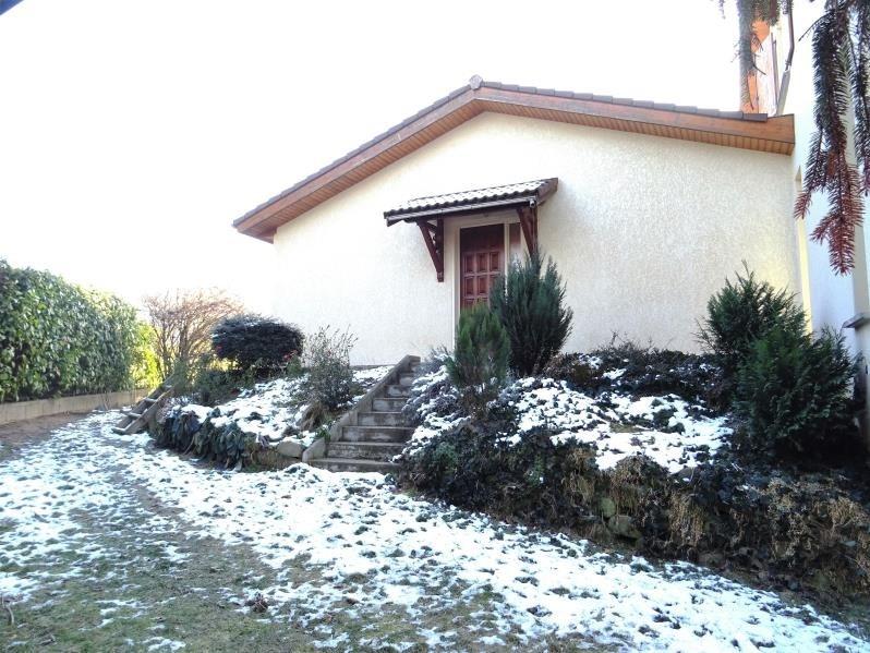 Vente maison / villa Beauvoir de marc 299000€ - Photo 4