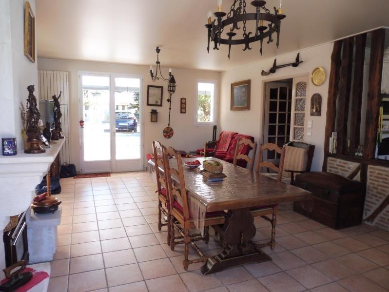 Vente maison / villa Brem sur mer 468000€ - Photo 6