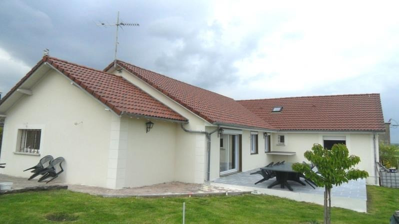 Vente maison / villa Villery 245000€ - Photo 1