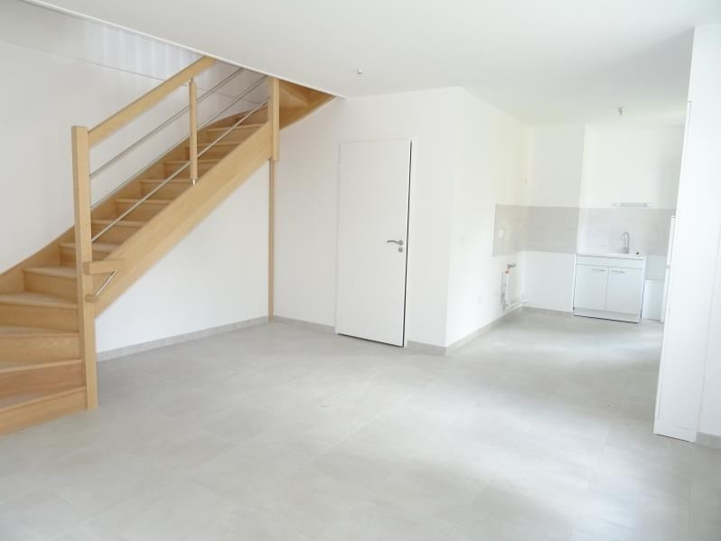 Location maison / villa Villiers le bel 955€ CC - Photo 2