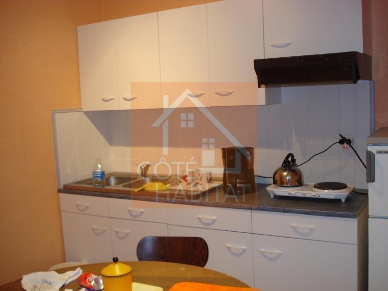 Sale house / villa Aulnoye aymeries 48000€ - Picture 2