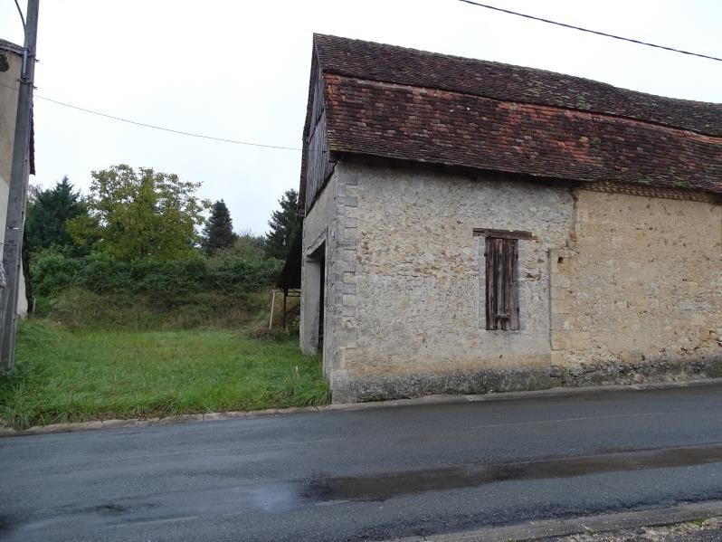 Vente terrain Les leches 13 000€ - Photo 1