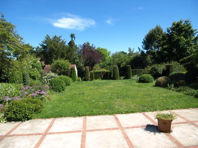 Vente maison / villa Montfort l amaury 695 000€ - Photo 4