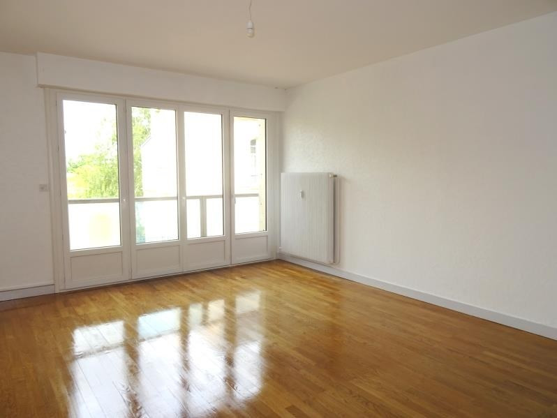 Location appartement Roanne 590€ CC - Photo 2