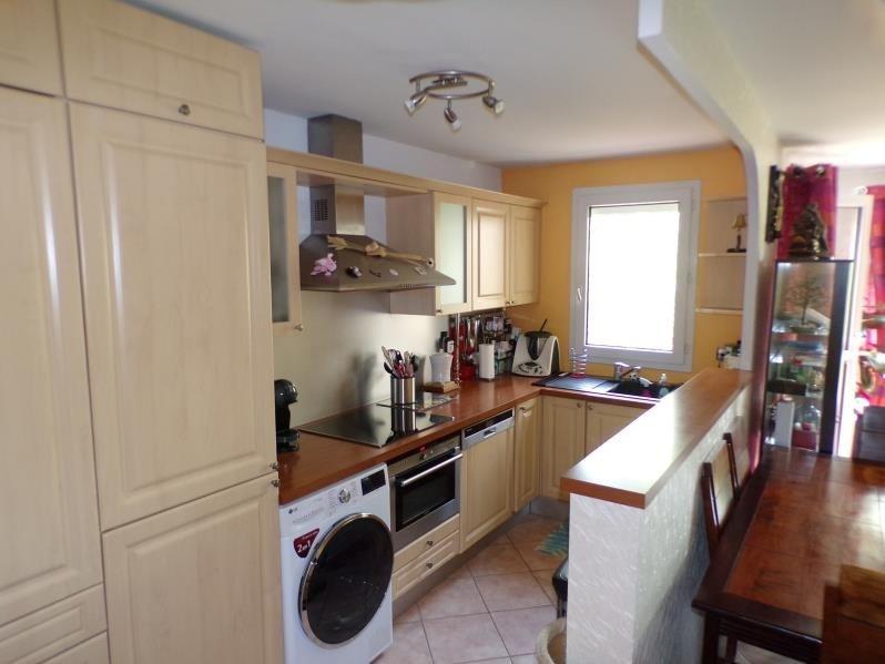 Vente appartement Montigny le bretonneux 220500€ - Photo 1