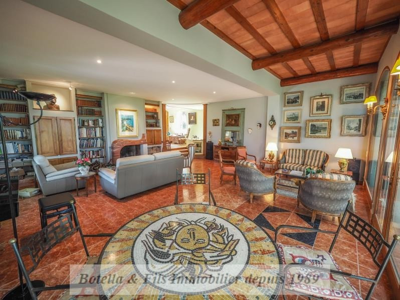 Vente de prestige maison / villa Villeneuve les avignon 1706000€ - Photo 6