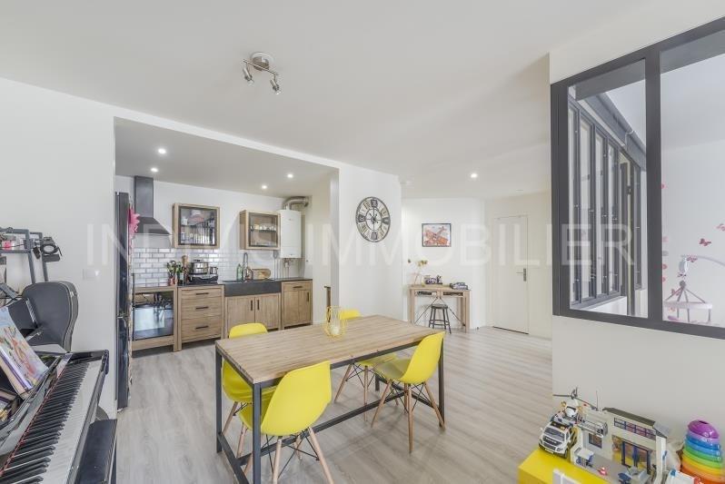Vente appartement Puteaux 490000€ - Photo 4