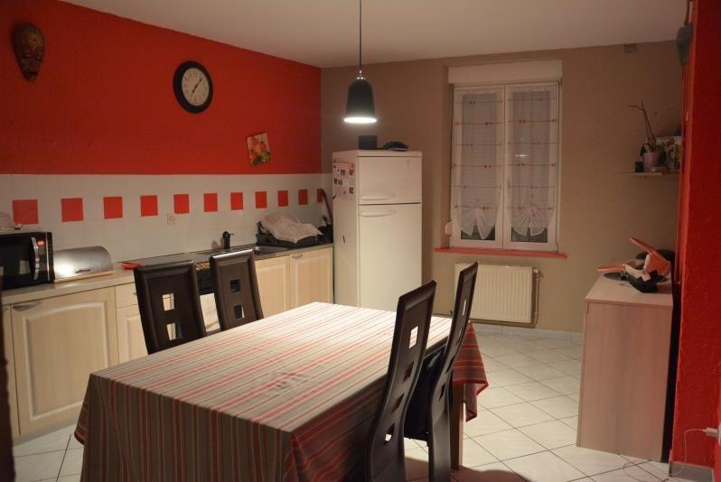 Vente appartement Mondelange 92000€ - Photo 1