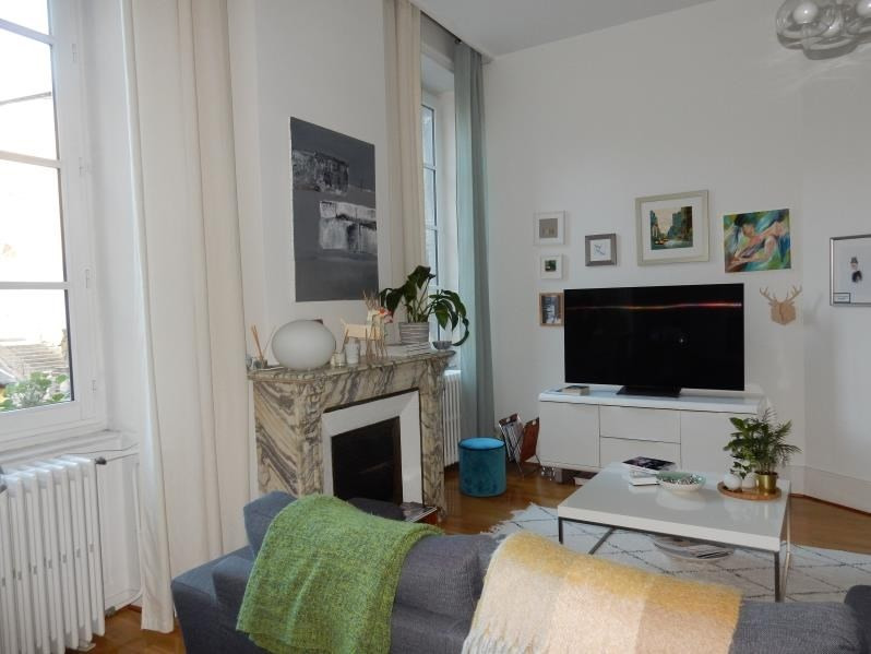 Sale apartment Vienne 286 000€ - Picture 5