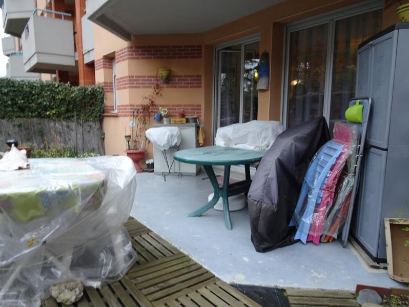 Sale apartment Toulouse 149800€ - Picture 1