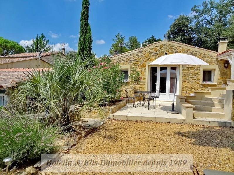 Deluxe sale house / villa Uzes 1 265 000€ - Picture 19