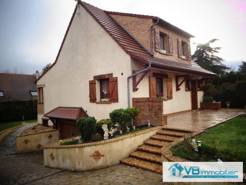 Sale house / villa Savigny sur orge 377000€ - Picture 1