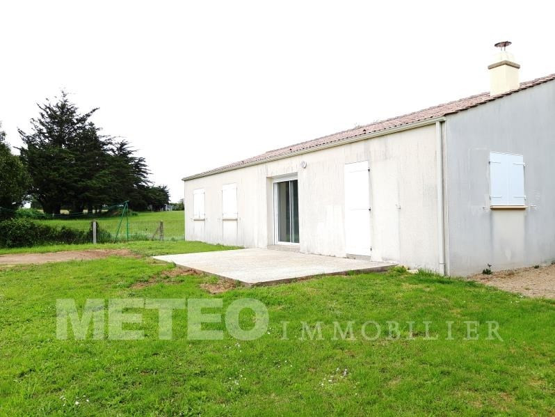 Sale house / villa La jonchere 175 725€ - Picture 2