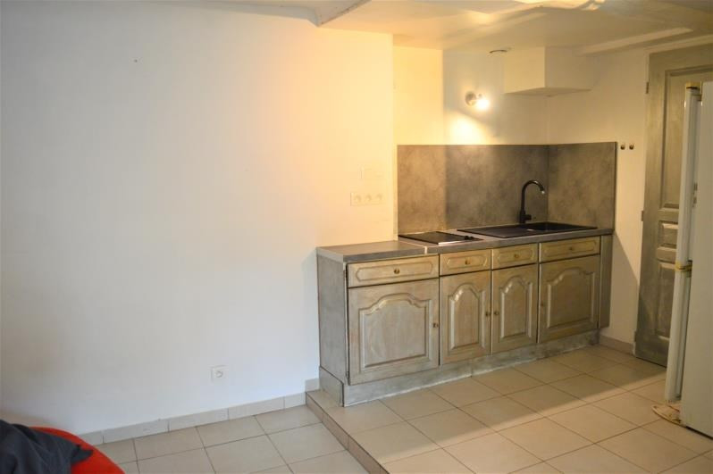 Sale apartment Brue auriac 70 990€ - Picture 2