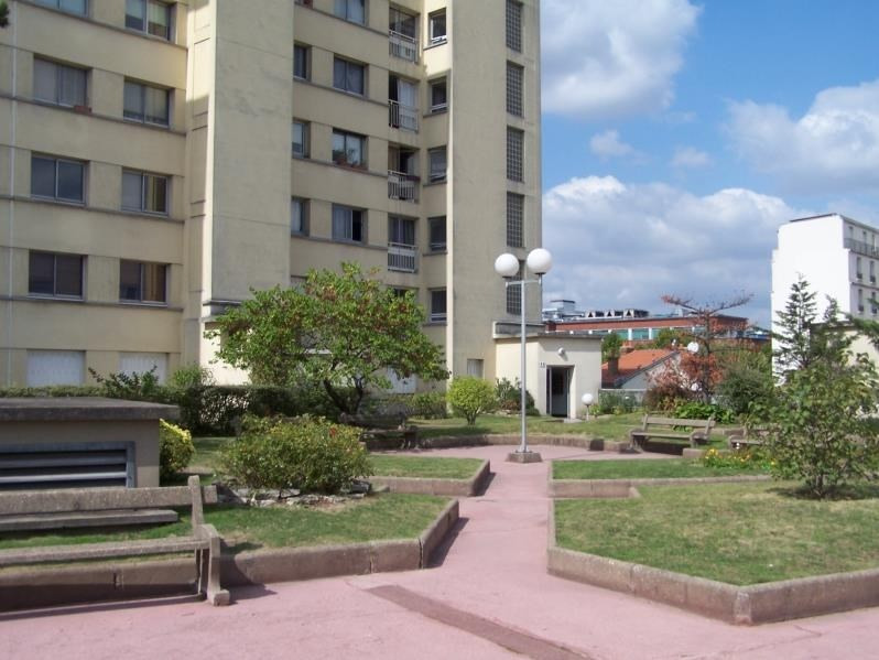 Location appartement Maisons alfort 680€ CC - Photo 1
