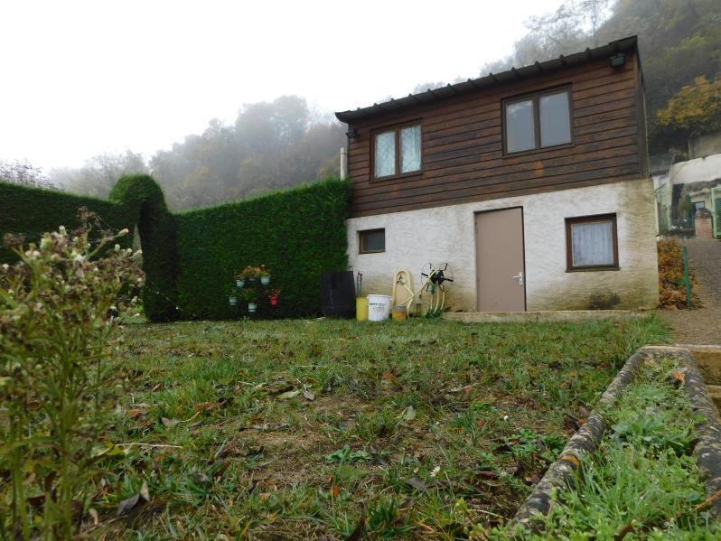 Vente maison / villa Montoire sur le loir 95460€ - Photo 10