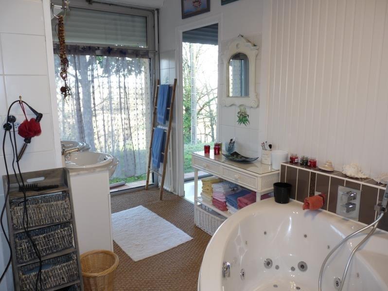 Sale house / villa Agen 260000€ - Picture 6