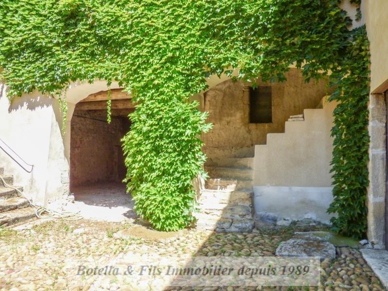 Vente de prestige maison / villa Uzes 639000€ - Photo 12