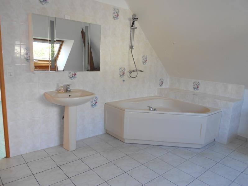 Rental house / villa Nogent sur seine 910€ CC - Picture 3