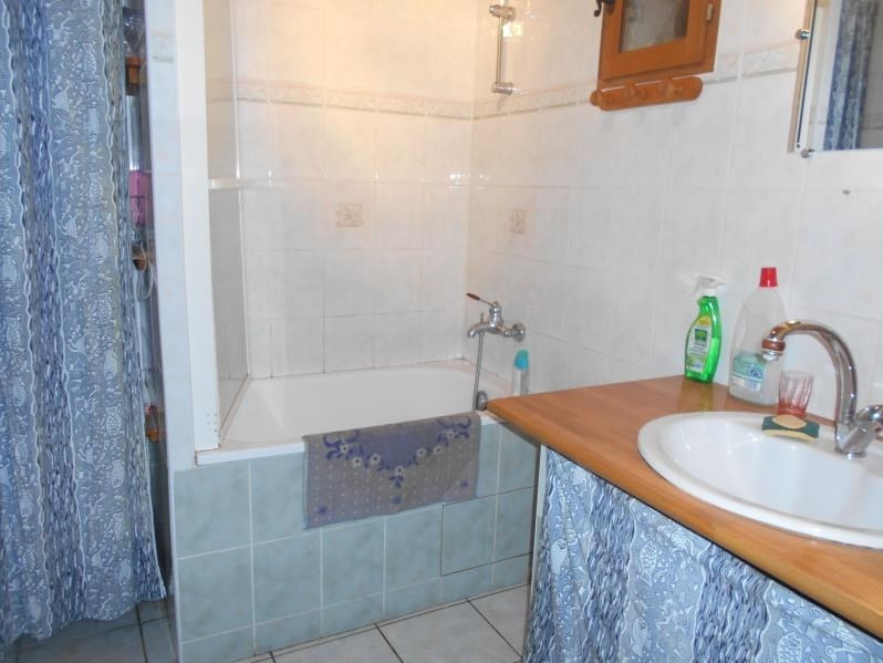 Sale house / villa Attignat oncin 242000€ - Picture 7