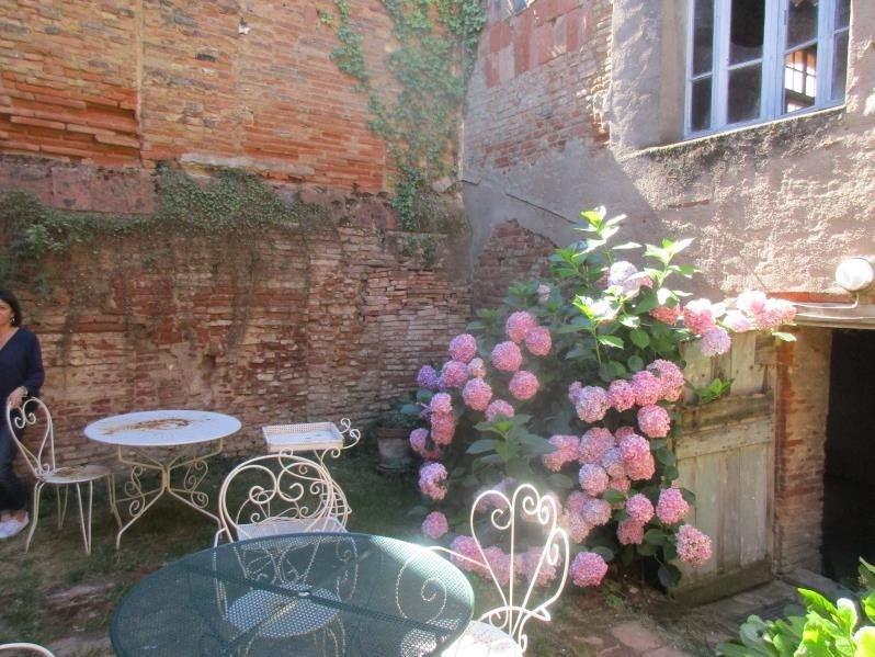 Sale apartment Montauban 285 000€ - Picture 1
