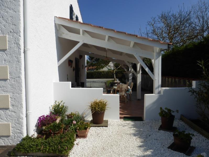 Vente maison / villa Dolus d'oleron 520000€ - Photo 10