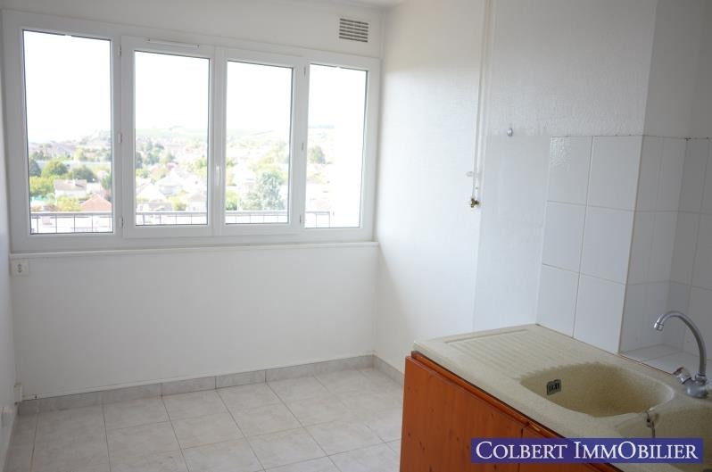 Sale apartment Joigny 39 900€ - Picture 1