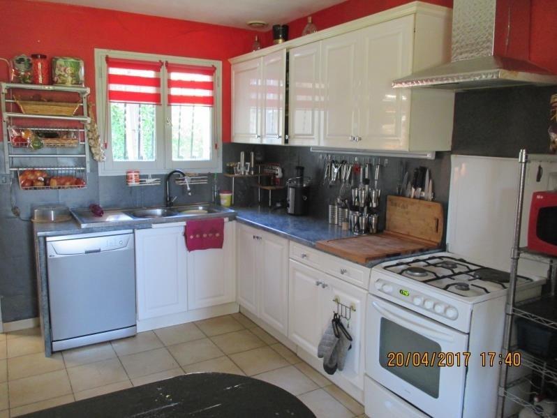 Sale house / villa Lafrancaise 149800€ - Picture 2