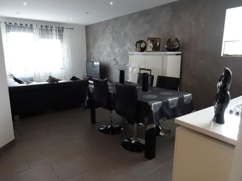 Vente appartement Troyes 129000€ - Photo 1