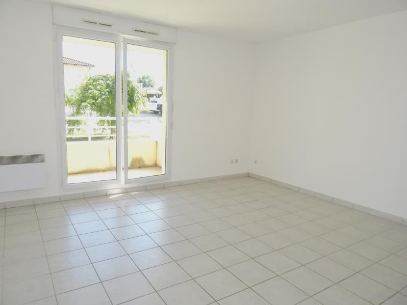 Location appartement Villerest 345€ CC - Photo 1