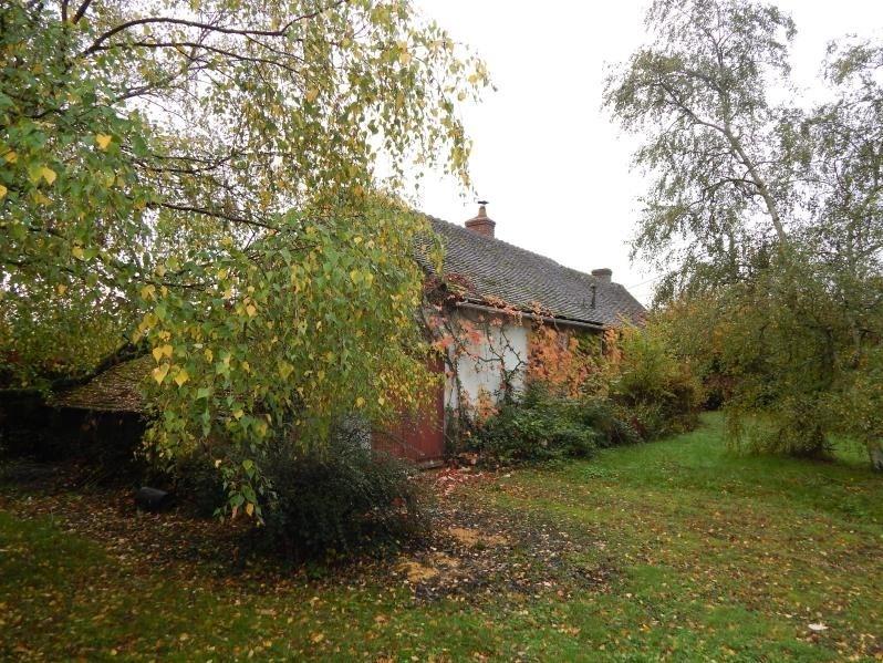 Vente maison / villa Vendôme 64000€ - Photo 9