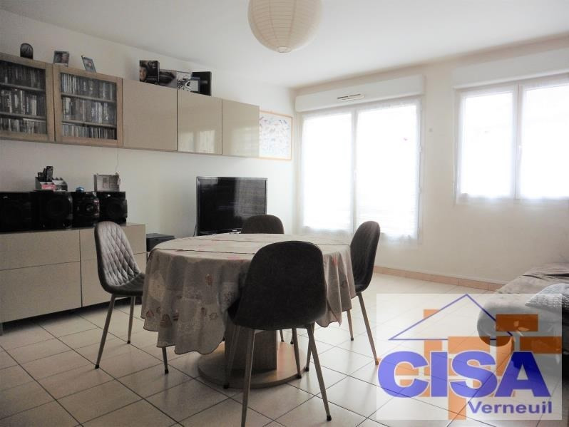 Sale apartment Creil 107 000€ - Picture 4