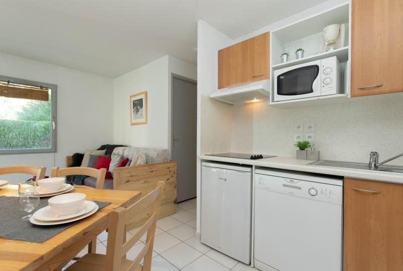 Sale apartment Arreau 85000€ - Picture 3