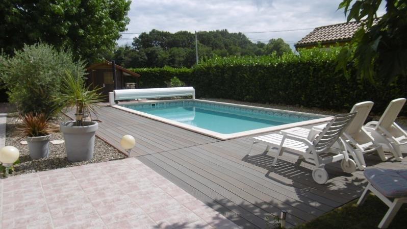 Venta  casa Mauleon licharre 297825€ - Fotografía 2