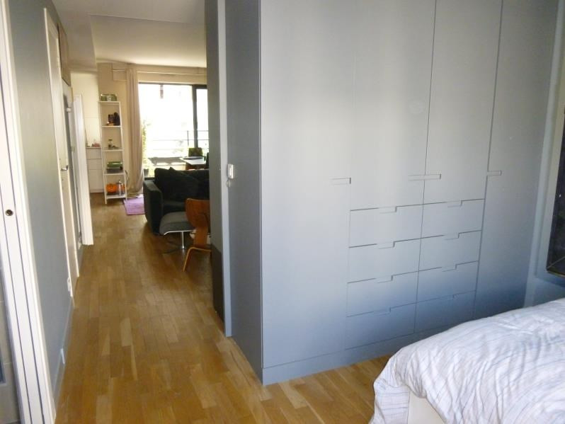 Sale apartment Paris 20ème 502 000€ - Picture 6