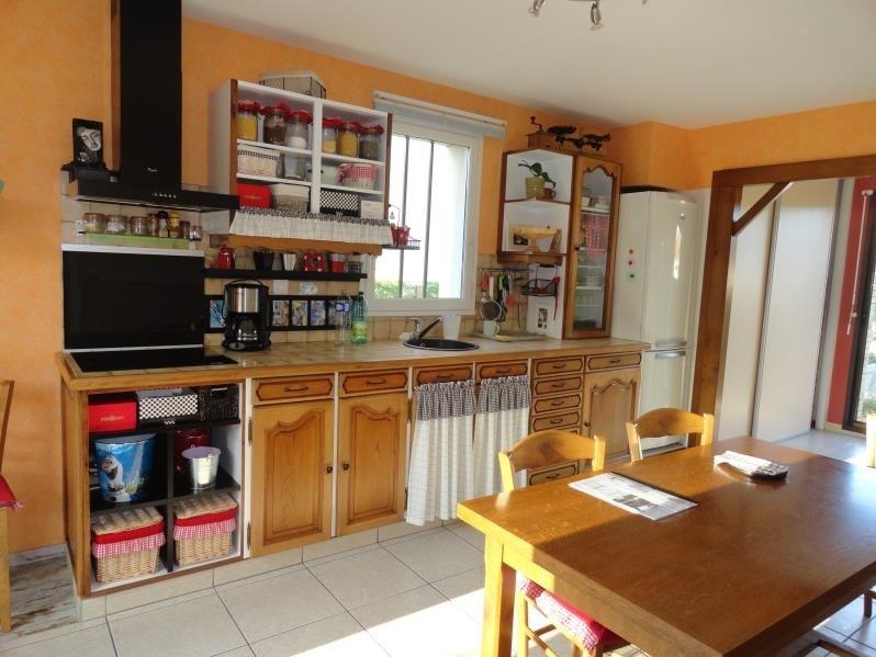 Vente maison / villa Clisson 305900€ - Photo 5