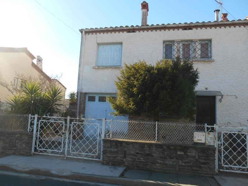 Vente maison / villa Le boulou 169 000€ - Photo 1