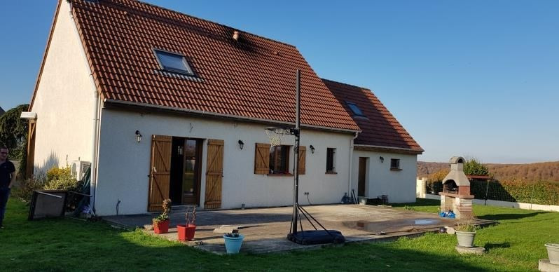Sale house / villa Pacy sur eure 260 000€ - Picture 2
