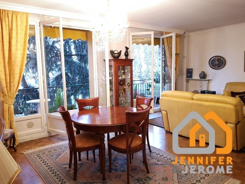 Vente appartement Deuil la barre 275500€ - Photo 2