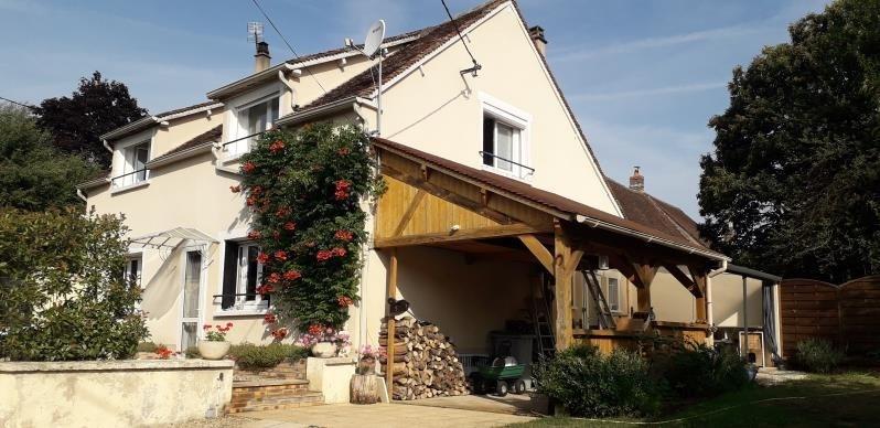 Vente maison / villa Treigny 128000€ - Photo 1