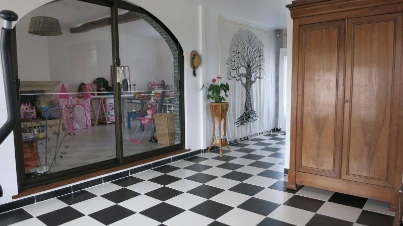 Vente maison / villa Quincy-voisins 499900€ - Photo 2