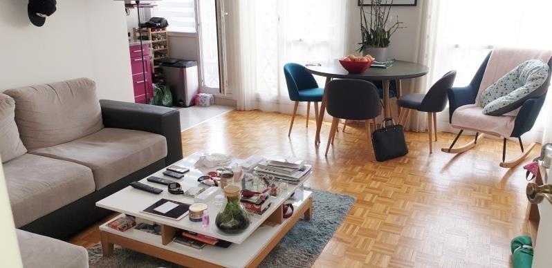 Vente appartement Puteaux 365000€ - Photo 1