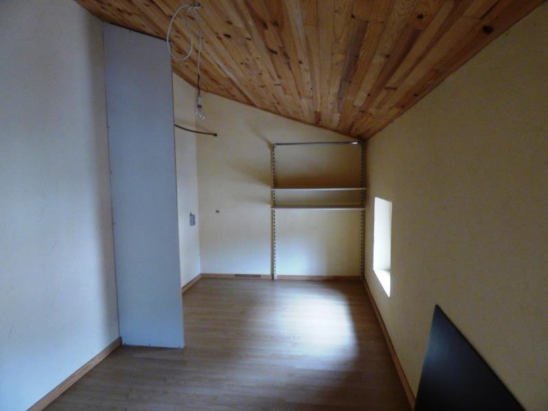 Rental apartment Mazamet 535€ CC - Picture 6