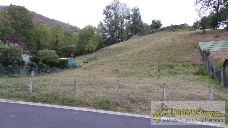 Vente terrain Thiers 18 000€ - Photo 2