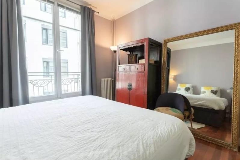 Vente appartement Paris 19ème 505000€ - Photo 7