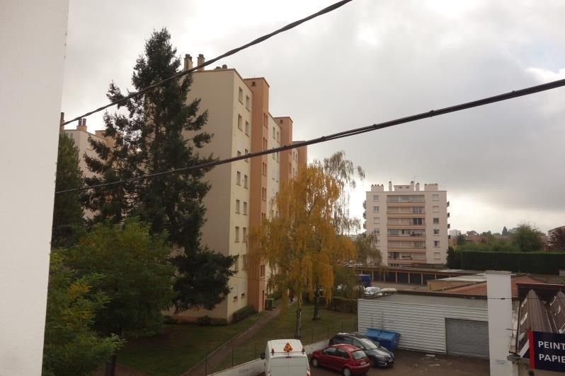 Rental apartment Roanne 305€ CC - Picture 5