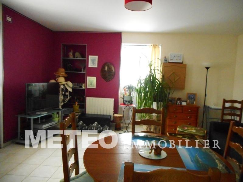 Verkauf haus Mareuil sur lay dissais 132000€ - Fotografie 3