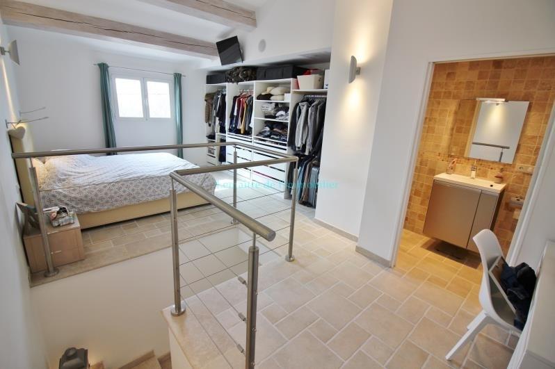 Vente maison / villa Saint cezaire sur siagne 409000€ - Photo 12